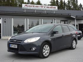 Ford Focus, Autot, Pietarsaari, Tori.fi