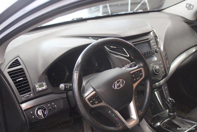 Hyundai I40 7