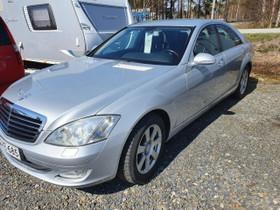 Mercedes-Benz S, Autot, Alajärvi, Tori.fi