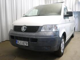 Volkswagen Transporter, Autot, Pöytyä, Tori.fi