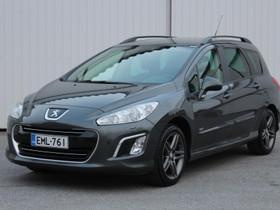 Peugeot 308, Autot, Kokkola, Tori.fi