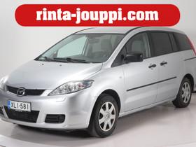 Mazda MPV, Autot, Mikkeli, Tori.fi