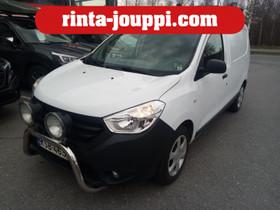 Dacia Dokker Van, Autot, Oulu, Tori.fi