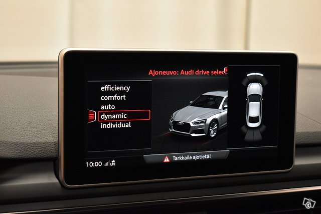 Audi S5 19