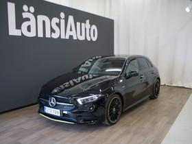 Mercedes-Benz A, Autot, Hyvinkää, Tori.fi