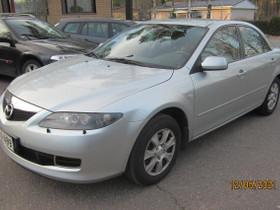 Mazda 6, Autot, Lappeenranta, Tori.fi