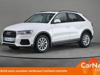 Audi Q3 -17