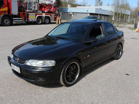 Opel Vectra, Autot, Salo, Tori.fi