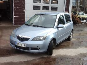 Mazda 2, Autot, Suomussalmi, Tori.fi