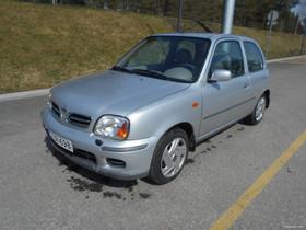 Nissan Micra, Autot, Kajaani, Tori.fi