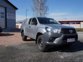 Toyota Hilux, Autot, Kangasniemi, Tori.fi