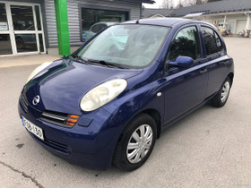 Nissan Micra, Autot, Raahe, Tori.fi