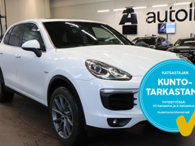 Porsche Cayenne, Autot, Vantaa, Tori.fi