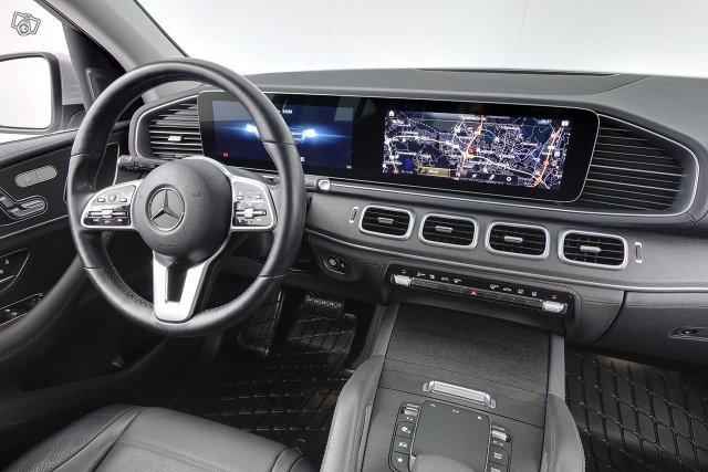Mercedes-Benz GLE 13