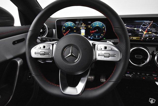 Mercedes-Benz CLA 17