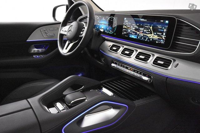 Mercedes-Benz GLE 14