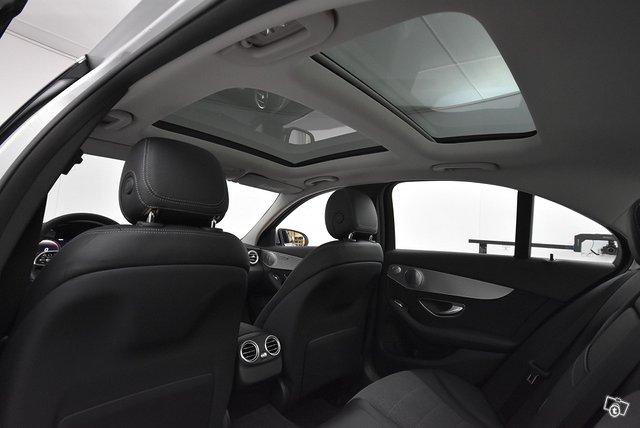 Mercedes-Benz C 20