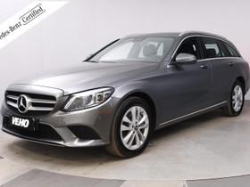 Mercedes-Benz C, Autot, Vantaa, Tori.fi