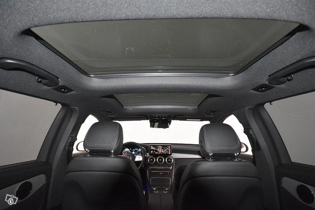 Mercedes-Benz GLC 23