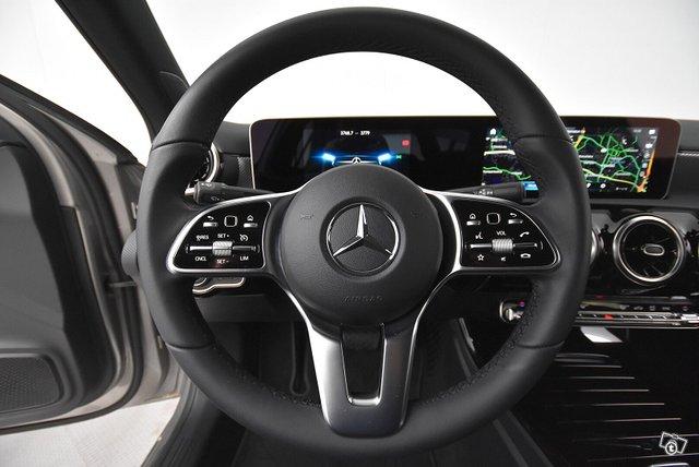Mercedes-Benz A 18