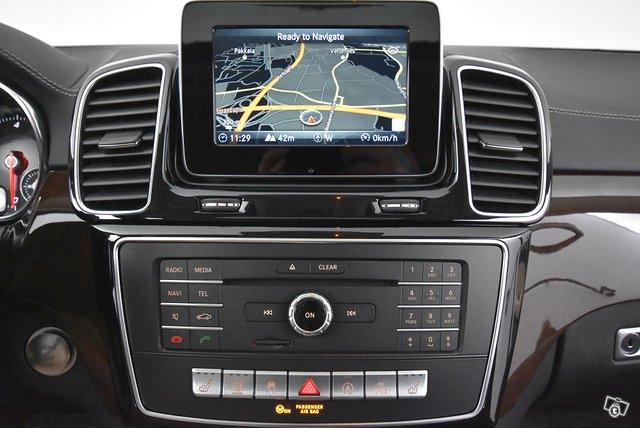 Mercedes-Benz GLS 14