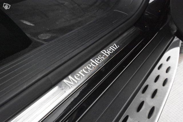 Mercedes-Benz GLS 25