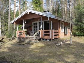 Rautjärvi Torsansalo Torsansalontie 1478, Mökit ja loma-asunnot, Rautjärvi, Tori.fi