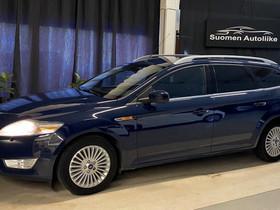 Ford Mondeo, Autot, Muurame, Tori.fi