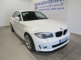 BMW 120, Autot, Akaa, Tori.fi