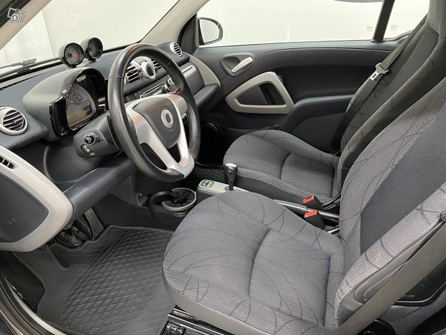 Smart Fortwo 9