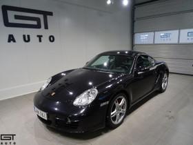 Porsche Cayman, Autot, Vantaa, Tori.fi