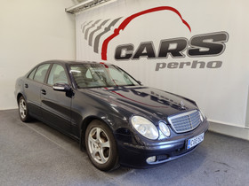 Mercedes-Benz E 200, Autot, Alajärvi, Tori.fi