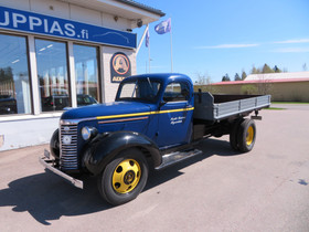 Chevrolet, Kuljetuskalusto, Työkoneet ja kalusto, Mäntsälä, Tori.fi