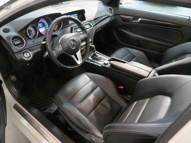 Mercedes-Benz C 180 10