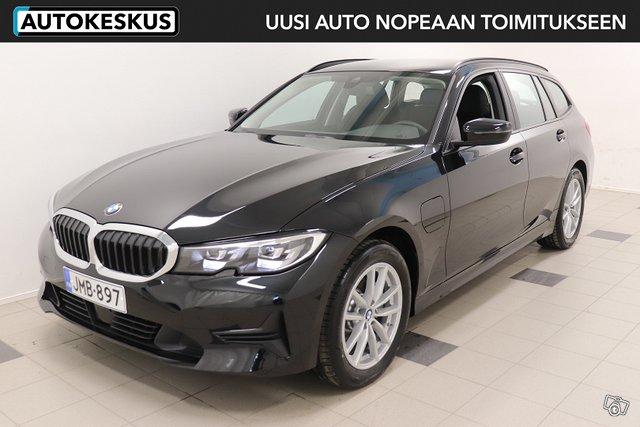 BMW 3-sarja, kuva 1
