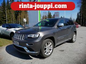Jeep Grand Cherokee, Autot, Vaasa, Tori.fi