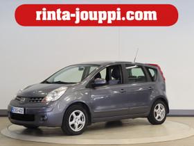 Nissan Note, Autot, Turku, Tori.fi