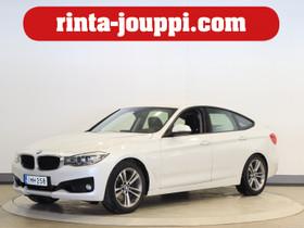 BMW 320 Gran Turismo, Autot, Turku, Tori.fi