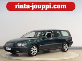 Volvo V70, Autot, Turku, Tori.fi