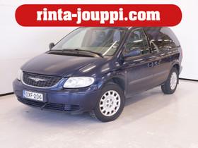 Chrysler Voyager, Autot, Rovaniemi, Tori.fi