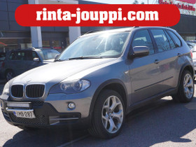 BMW X5, Autot, Porvoo, Tori.fi