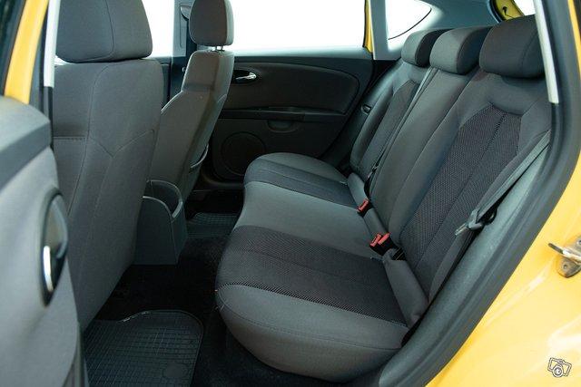 Seat Leon 16
