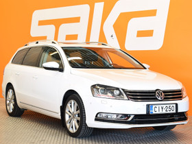 Volkswagen Passat, Autot, Turku, Tori.fi