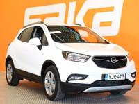 Opel Mokka -17