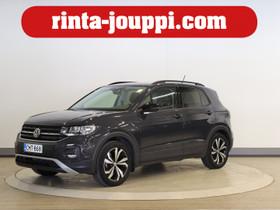 Volkswagen T-Cross, Autot, Keuruu, Tori.fi