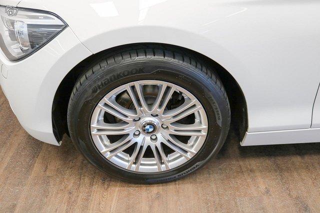 BMW 116 12