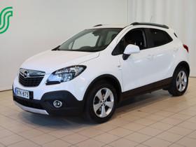 Opel Mokka, Autot, Hyvinkää, Tori.fi