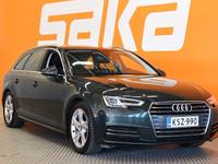 Audi A4 -18
