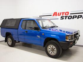 Mitsubishi L200, Autot, Nivala, Tori.fi