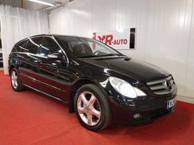 Mercedes-Benz R, Autot, Helsinki, Tori.fi